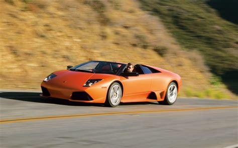 Lamborghini Murcielago Problems Drive 2007 Lamborghini Murcielago Lp640 Roadster
