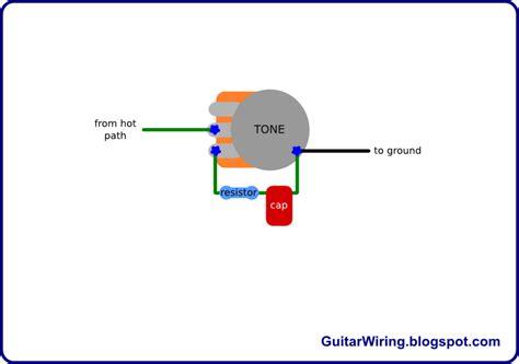 guitar wiring blog diagrams  tips tone control mod
