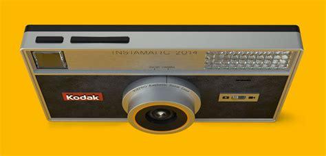 Kodak Instamatix Samsung Galaxy S4 Custom hipsters rejoice kodak instamatic 2014 melds retro