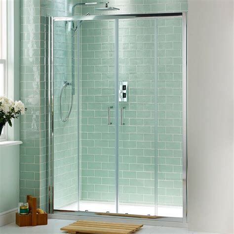 Lovely Showers With Sliding Doors Ideas Bathroom And Sliding Doors For Showers