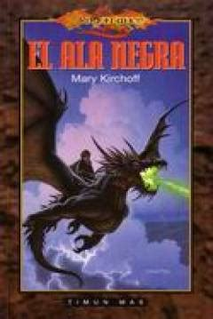 libro the debate on black libro dragonlance el ala negra de mary kirchoff 1999 the black wing abandomoviez net