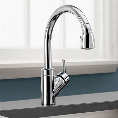 professional faucets kitchen meridian semi professional kitchen faucet meridian fence