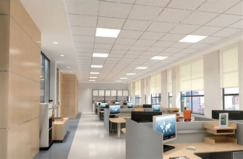 Led Office Lighting by Led Panel Light 600 X 600 40w Led Supply And Fit