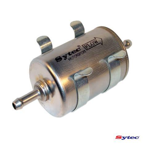 Fuel Filter Daihatsu Espass Injection sytec competition fuel injection filter rallynuts