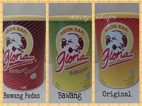 Abon Sapi Gloria 250 Grm by Jual Abon Daging Sapi Gloria 250 Gram Asli Salatiga