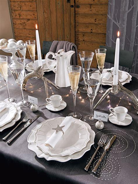 Decoration Table Reveillon by D 233 Co Table Nouvel An 8 D 233 Corations De Table De F 234 Te Vues