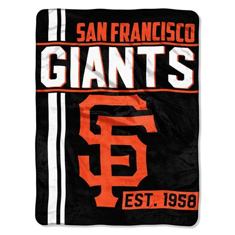sf giants colors sf giants multi color polyester walk micro