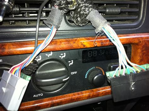 1995 jeep grand stereo wiring diagram dejual