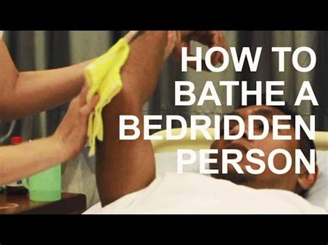 how to give a bed bath complete bed bath skill validation for nursing doovi