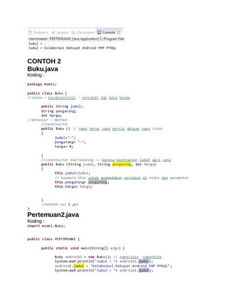 kolaborasi dahsyat android dengan php dan mysql pemrograman android