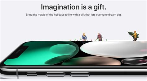 What Can You Buy With An Apple Gift Card - apple holiday gift guide all you can buy as a black friday deal from apple