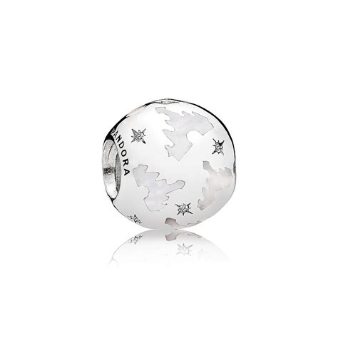 Mothers Of The World Charm P 1195 your wdw store disney pandora charm fantasyland castle of pearl