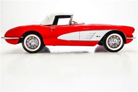 best auto repair manual 1959 chevrolet corvette seat position control 1959 chevrolet corvette fuelie frame off 1 of 745 manual convertible