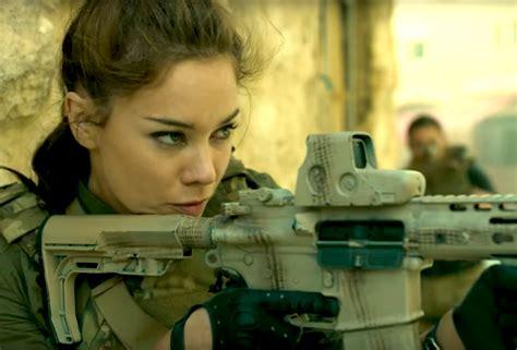 Strike Back Season 5 strike back season 5 trailer look at new cast tvline