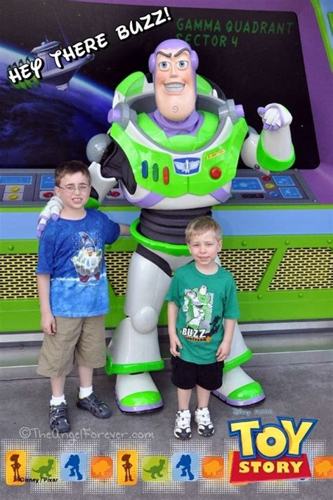 to infinity and beyond buzz lightyear disney attire the forever