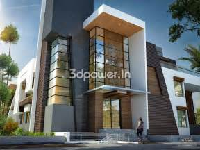 Home Design Modern Exterior by Ultra Modern Home Designs Home Designs House 3d