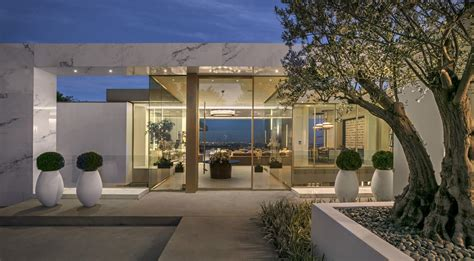Design House Los Angeles Ca by Los Angeles Architect House Design Mcclean Design