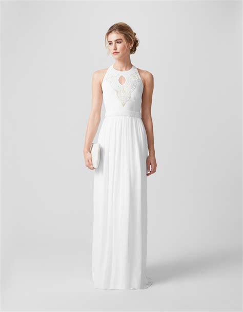 top summer  high street wedding dresses