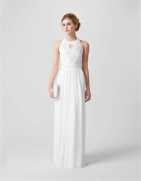The top summer 2017 high street wedding dresses
