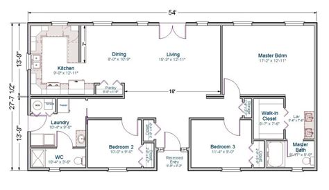 1600 square foot house plans one story 2017 house plans 4 bedroom house plans under 1600 sq ft