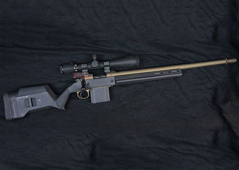 Airsoft Gun Sniper M700 bunny custom m700 airsoft sniper rifle popular airsoft