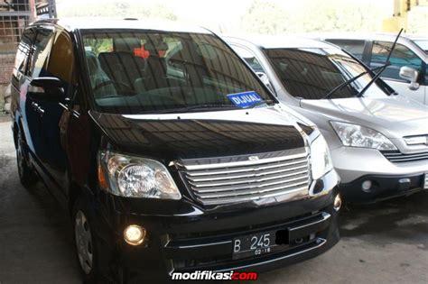 Dijual Door Cover Garnish Handle Mobil Toyota All New Innova R Co 79k dijual mobil toyota noah 2 0 at cbu jepang 2005