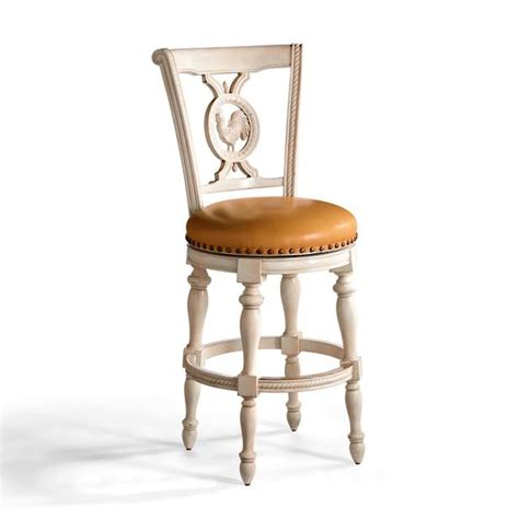 Rooster Bar Stools by Provencal Rooster Swivel Bar And Counter Stools Frontgate