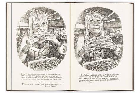 david zwirner books 183 art amp beauty magazine drawings by r