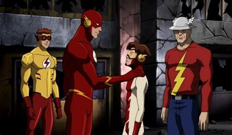 Vs Concept Minidress by The Flash Costume History The Sue