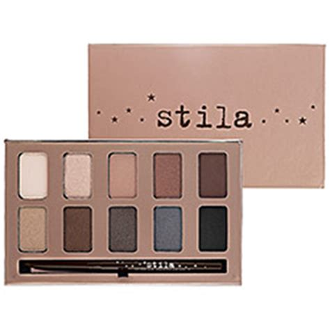 shadow and light palette limited edition summer eye shadow palette by stila male