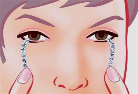 test di schirmer occhio secco eye fattori di rischio