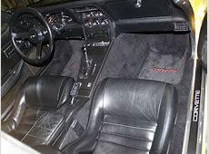 California Stingrays Car Club - Articles - Carpet Replacement W Home Depot Order Status