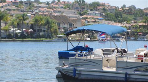 lake mission viejo party boat rentals lake mission viejo - Lake Mission Viejo Boat Rentals