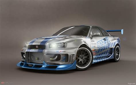 nissan gtr skyline wallpaper nissan skyline gtr wallpaper image 34
