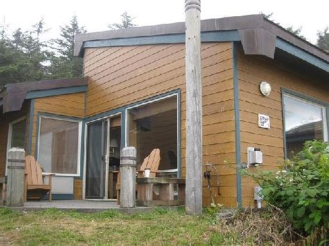 La Push Cabin Rentals by Outside Of The Luxury Cabin Picture Of Quileute
