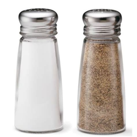 how to go from salt and pepper to all white hair image gallery pepper shaker