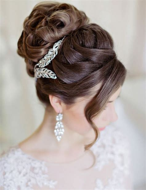 Vintage Inspired Wedding Hairstyles by 18 Summer Wedding Hairstyles Inspired By Vintage Theme