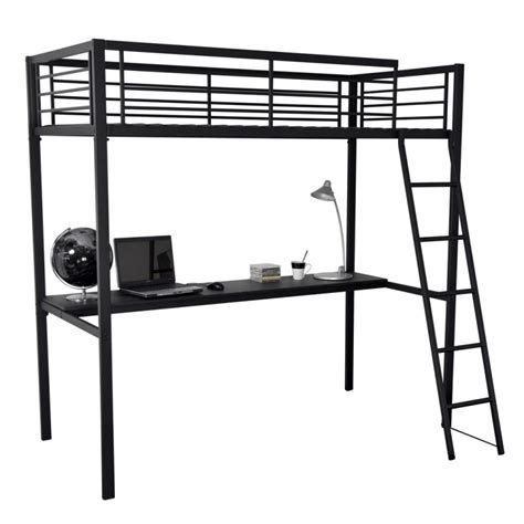 lit mezzanine 140 avec bureau lit mezzanine 140 avec bureau lit mezzanine places