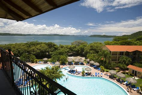 allegro papagayo costa rica reviews pictures map visual itineraries