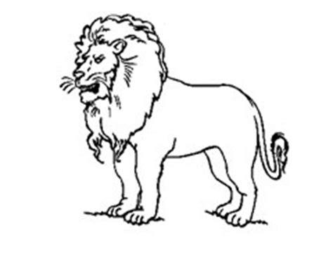 Coloriage De Lion Blanc Coloriage A Dessiner De Lion Blanc Voir Le Dessin Dessin Roi Lion Imprimer L