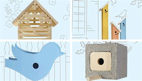 live roof birdhouse build it yourself birdhouses