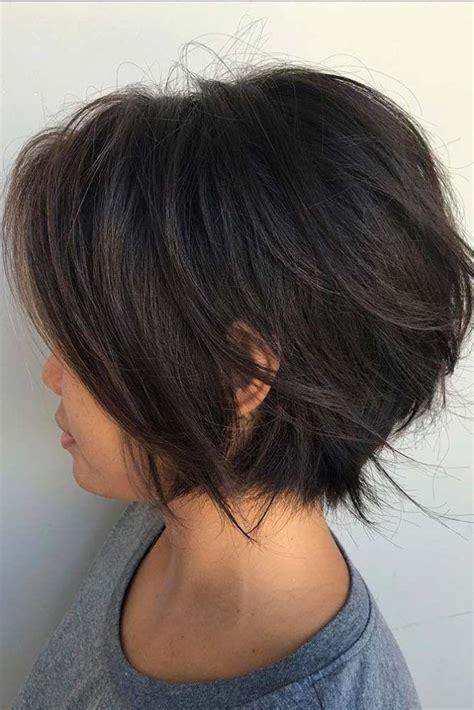 Coupe De Cheveux Nouvelle Tendance nouvelle tendance coiffures pour femme 2017 2018 14