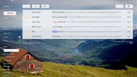gmail themes download 2012 gmail themes to get a custom makeover