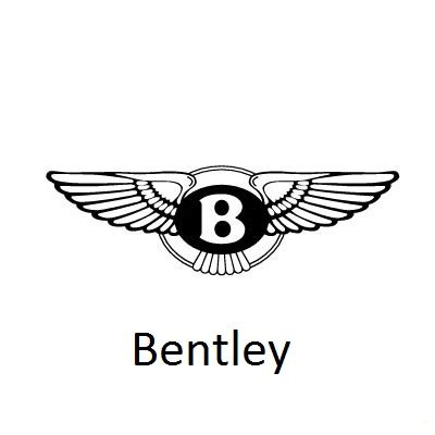 bentley logo transparent sigle bentley