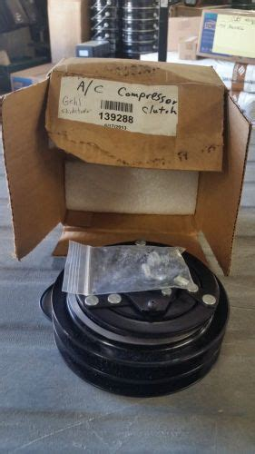 ac compressor clutch  sale find  sell auto parts