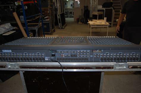 Mixer Yamaha Ga 32 Baru yamaha ga 32 12 image 223192 audiofanzine