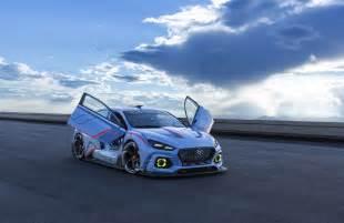 2016 hyundai rn30 concept car cars hd 4k wallpapers