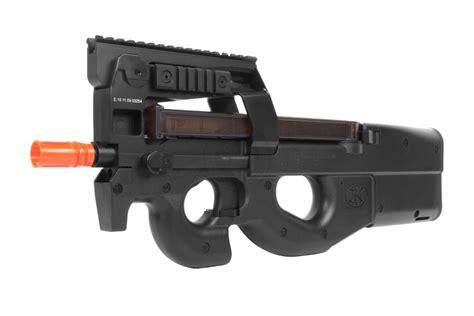 Airsoft Gun P90 King Arms Airsoft Fn Licensed P90 Aeg Cqb Personal Defense