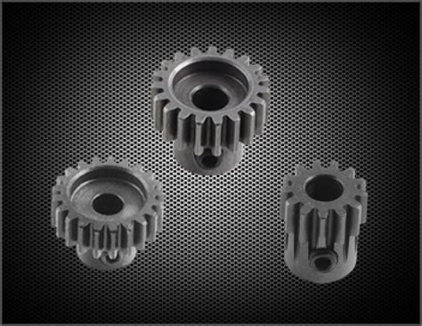 Hobbywing Pinion Gear 17t hobbywing 5mm chromium steel pinion gear for 1 8 scale my station mall