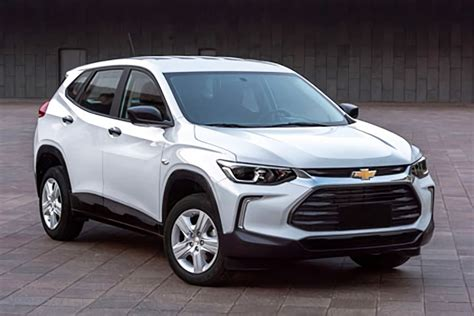All New Chevrolet Trax 2020 by Goodbye Trax Hello 2020 Chevrolet Tracker Auto News